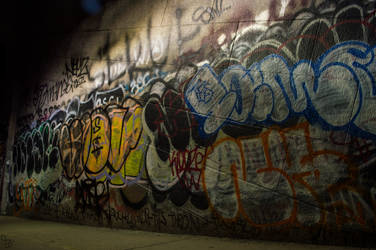 Graffiti 2 by BS4711