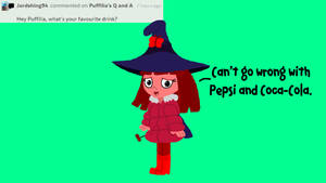 Puffilia's Q and A #14