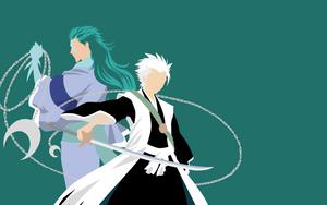 Toshiro Tag Team by Dingier