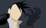 Greed - Fullmetal Alchemist Brotherhood