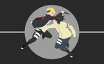 Boruto Uzumaki VS. Shikadai Nara - Boruto: NNG