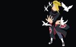 Deidara - Naruto