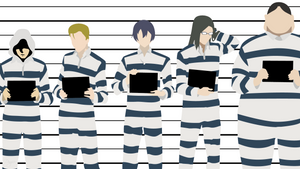 Prison School by Dingier