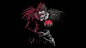 Ryuk - Death Note