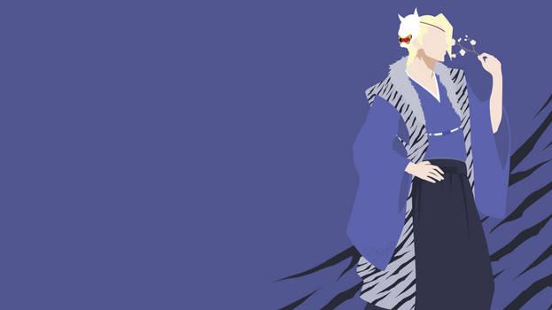 Izuru Kira - Bleach [Setsubun]