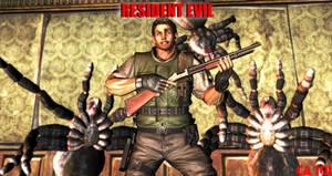 Resident Evil 20 TH Anniversary
