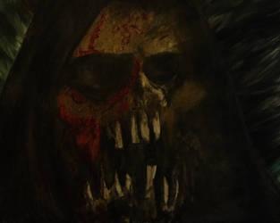 Reaper by mw777