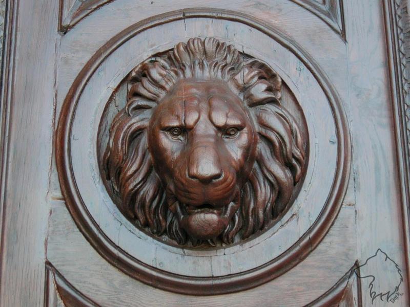 LionGate by Dark-Lioncourt