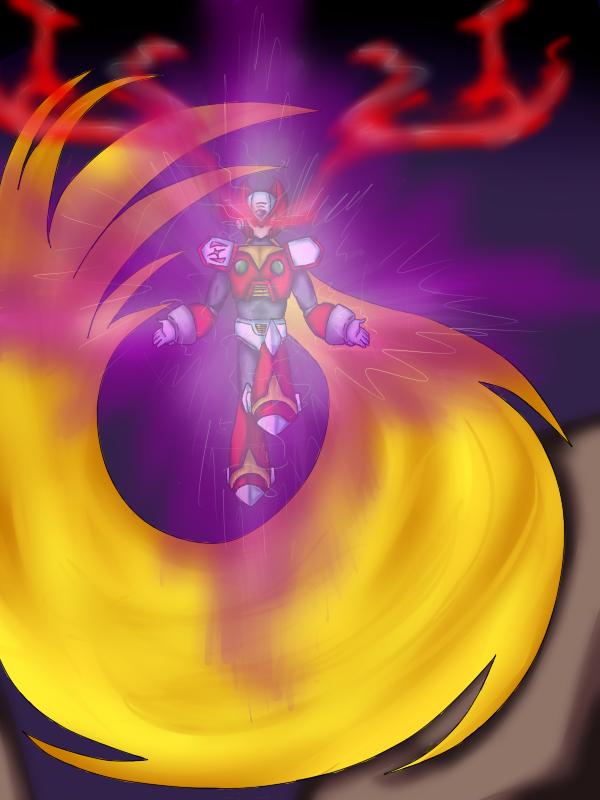 Zero - The Kingdom Hearts RP