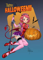 Happy Halloween 2010 by Dhutchison