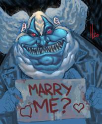 Marry Me?