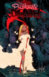 Princess Death Cover