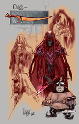 The Cultists