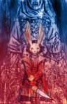 Jabberwock Horror Comics