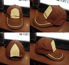 Kenny Hat by maryydixon on DeviantArt 9f2f111bfb6