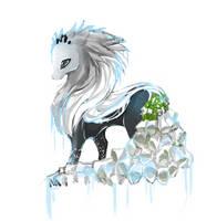 Icy by woodlanduni