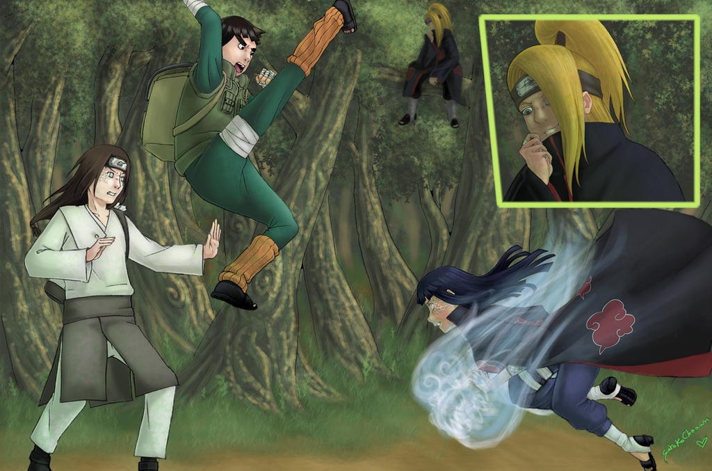 naruto revenge chapter 25 king a naruto fanfic fanfiction - 1024×677