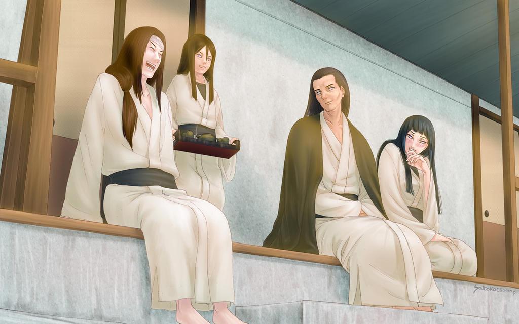 Family by SatokoChaaan