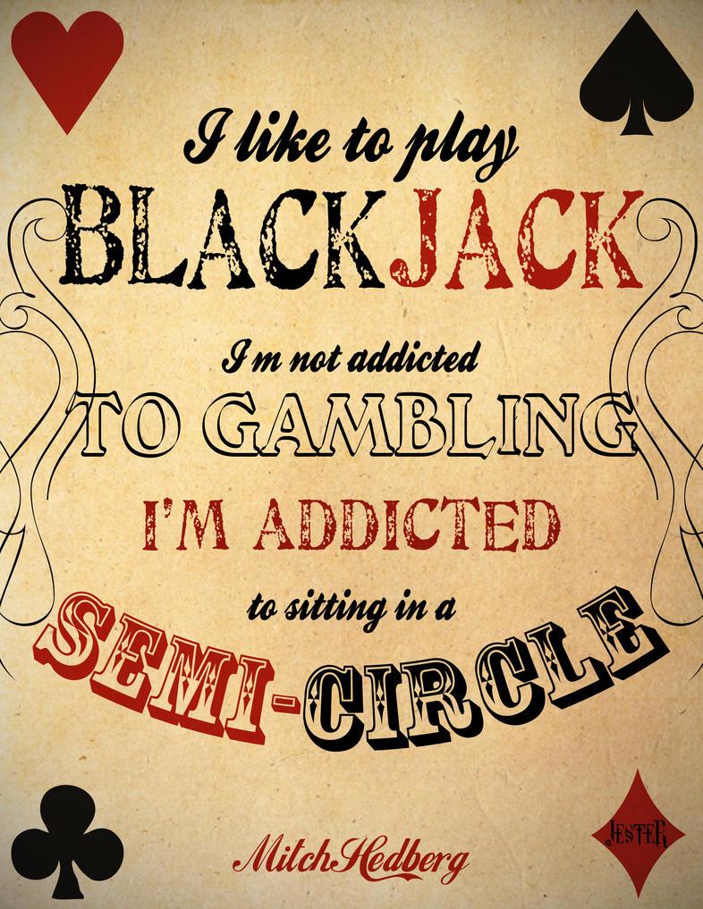Good blackjack betting strategy