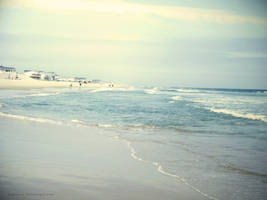 Ocean by EugenieA