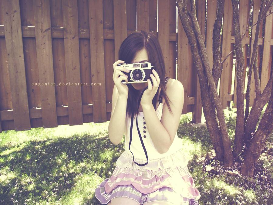 Summer ID by EugenieA