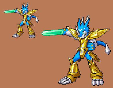 XVmon Burst Mode! by SjuniorTai