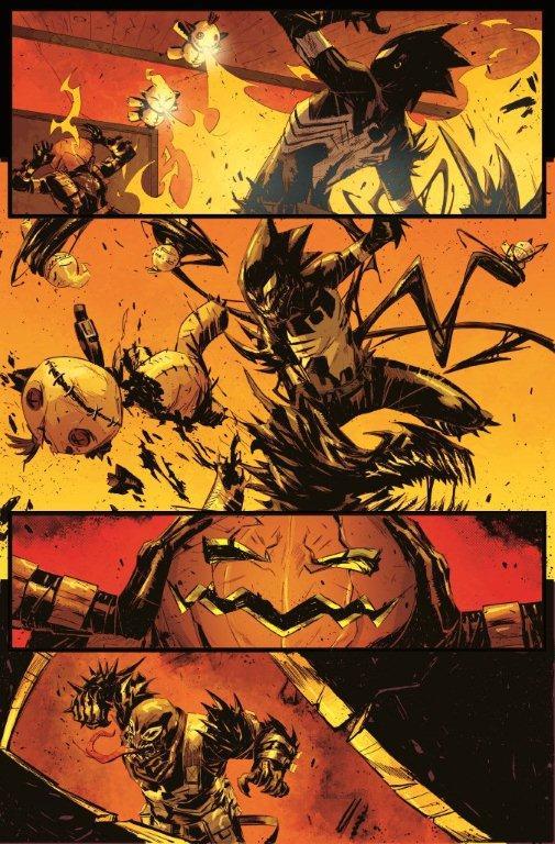 She Venom Mania symbiote pt22 by VENOMIZED-1 on DeviantArt