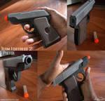 Team Fortress 2 Pistol