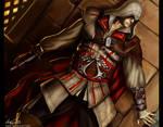 Assassin's creed 2- Ezio