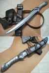 AC1- Altair's Short knife