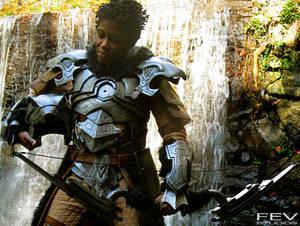 Nordic carved armor - skyrim