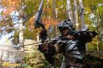 Nordic carved armor -- skyrim