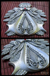 Assassins Creed Brotherhood Insignia