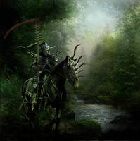 Death by 666Kain-666