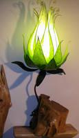 FAIRY FLOWER GREEN  1