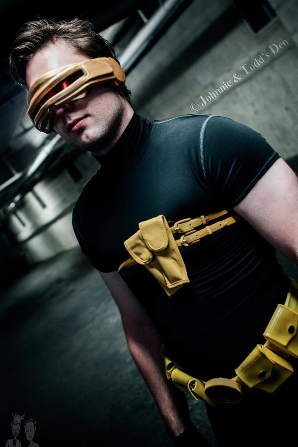 Cyclops by supremeoutcast