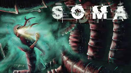 Soma [YouTube Thumbnail]