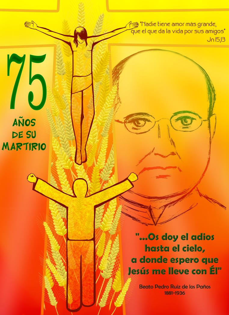 Afiche Don Pedro by djmsan