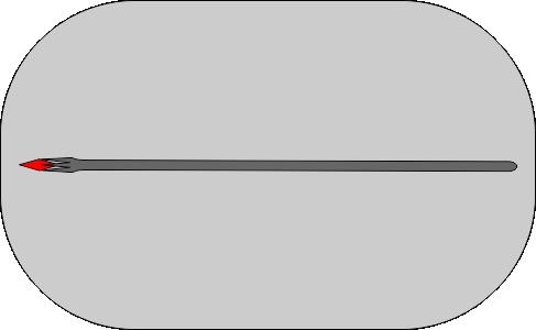 Staff of Assertion by yellowplasma