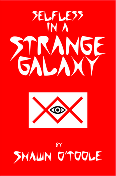 Selfless in a Strange Galaxy cover