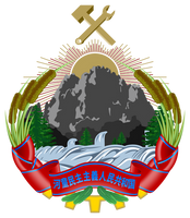 CoA of the Democratic People's Republic of Kappa by stage7