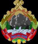 CoA of the Democratic People's Republic of Kappa