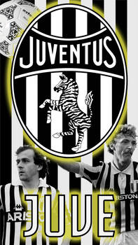 Juventus Phone Wallpaper.