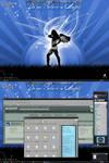 My Desktop 23.12.2007