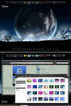 My Desktop 28.01.2008