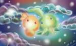 Little Friends by Yukiyukiko