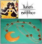 Luna's necklace
