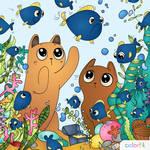 Aquacats