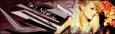 Sky Angel Sig by zenbaku