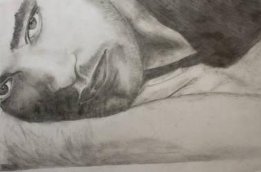 Robert Pattinson by susiesdream